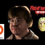 【13日の金曜日】OPENREC TV 生放送します※URL概要欄に記載【Friday the 13th The Game】[ゲーム実況by島津の鉄砲兵]