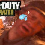 【CoD:WWII】いきなり戦場に飛び出した男(Call of Duty WWII PC Open Beta)[ゲーム実況byいつおのゲーム実況.ch]
