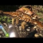 ラグナロクは特選天国!アンキロサウルス&ドエディクルス!【ARK Survival Evolved】【Season3part79】【公式PVE】[ゲーム実況by月冬]