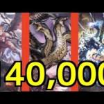 【シャドウバース】レジェンド40枚ドラゴン!必要レッドエーテル数は14万w w w w w w【闇の帝王、不敗の猛者】[ゲーム実況by闇の帝王、不敗の猛者]