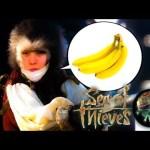 【Sea of Thieves】チンパン海賊団、ドクロ島を攻略するぞ!![ゲーム実況byMomotaro・m・channel]