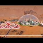 火星に街を作ろう!Surviving Mars実況プレイ 第02回 『火星の街を広げよう!』[ゲーム実況byユニ]