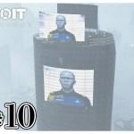 #10 姉の「Detroit Become Human」【PS4 Pro 高画質】[ゲーム実況by吟醸姉妹のゲーム実況]