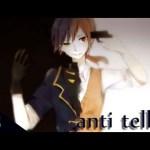 【実況】それは、とある誰かの物語 ホラーゲーム『anti teller』実況プレイ【#2】[ゲーム実況byラスク]