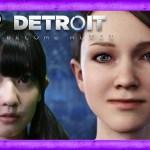 #2【PS4】良からぬことの前触れ|ゴー☆ジャスの「Detroit: Become Human」【GameMarket】[ゲーム実況byゴー☆ジャス]