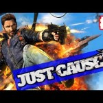 JUST CAUSE3実況!#1 ジャストコーズ3 PC版【日本語】[ゲーム実況byカーソンLee]