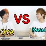 【KOF】MOYA VS Kosuke 【MOYA/モヤ】[ゲーム実況byMOYA GamesTV]