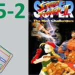 #15-2 スーパーストリートファイターII -The New Challengers- 【ミニスーファミ】 【実況】 ニンテンドークラシックミニ スーパーファミコン[ゲーム実況byたぶやんのレトロゲーム実況]
