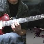 #16【GuitarPlaythrough】DDON「カースドラゴン」戦闘 BGM[ゲーム実況byササクレのゲーム実況・無実況]