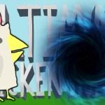 友達を罠にはめてブラックホールにぶち込む… 【Ultimate Chicken Horse】[ゲーム実況byねが]