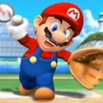 【4人実況】マリオの野球ゲームがぶっ飛びすぎてて面白い[ゲーム実況byキヨ。]
