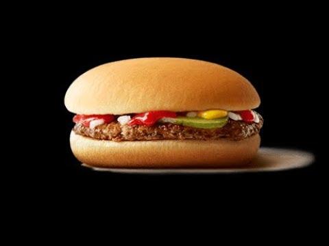 ハンバーガー[ゲーム実況byしゅうゲームズ]