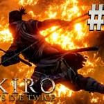 【隻狼】炎上する街を空飛ぶ忍者だよ『SEKIRO: SHADOWS DIE TWICE』を実況プレイpart5[ゲーム実況byだいだら]