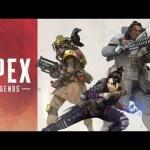 【Apex Legends】野良のボイチャ勢と戯れる!【PS4版】[ゲーム実況byMomotaro・m・channel]