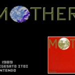 【FC】MOTHER1実況プレイ #1 【生放送】[ゲーム実況byMOTTV]