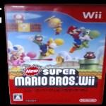 #5 New スーパーマリオブラザーズ Wii 【実況】[ゲーム実況byたぶやんのレトロゲーム実況]