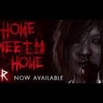 【グロ注意】Home sweet Home ♯1【豪華声優吹き替え版】[ゲーム実況byじんたん]