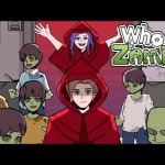 ゾンビで狂った人々の宗教に入るエンディング【Who Is Zombie】#4[ゲーム実況byレトルト]