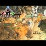 #33【ARK:Val】みんなで楽しい洞窟攻略&野生ブルードマザー討伐!【Valguero】【PC版公式PVE:ARK Survival Evolved】[ゲーム実況by月冬]