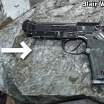 【Blair Witch】森の中で拳銃を拾った結果【アフロマスク】[ゲーム実況byアフロマスク]