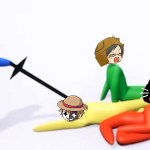 【4人実況】大爆笑したパニックだらけのパーティーゲーム『 Super Smash』[ゲーム実況byキヨ。]