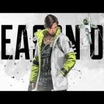 【復帰しました】エーペックスレジェンズ【PS4】[ゲーム実況byさかなgame&何か]