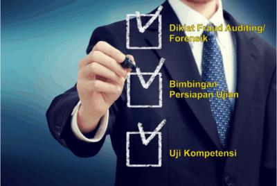 Pelatihan Audit Forensik & Sertifikasi Certified Forensic Auditor (CFrA) – Januari