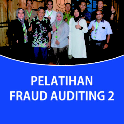 Pelatihan Fraud Auditing 2 – November