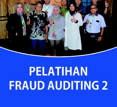 Pelatihan Fraud Auditing 2 – Mei