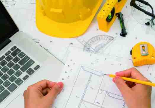 Fraud di Bidang Konstruksi