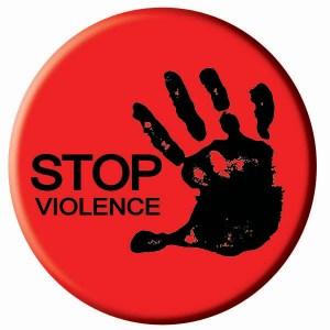 image stop à la violence