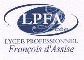 logo LP Francois d'Assise