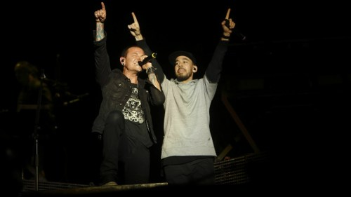 Linkin Park Invests in the Technology Industry