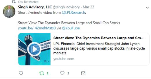Singh Advisory, LLC