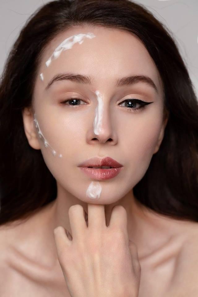 Lifting makeup sau cum sa te lupti cu gravitatia pana la ultima suflare