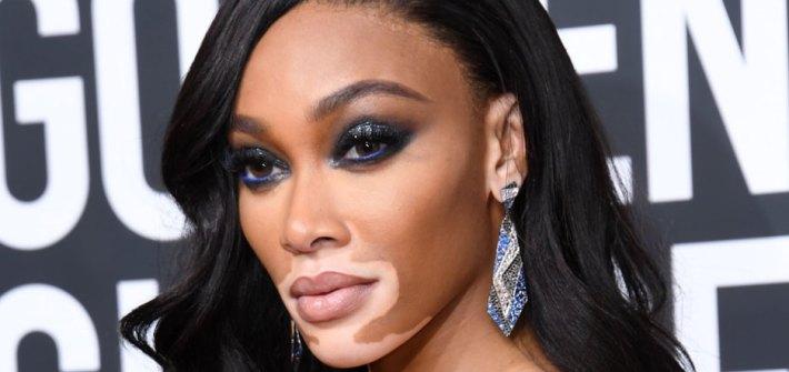 Golden Globes 2020 - best makeup