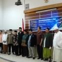 Bedah Buku : Muhammadiyah itu NU