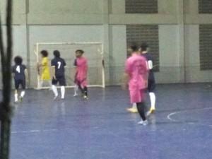 Futsal t