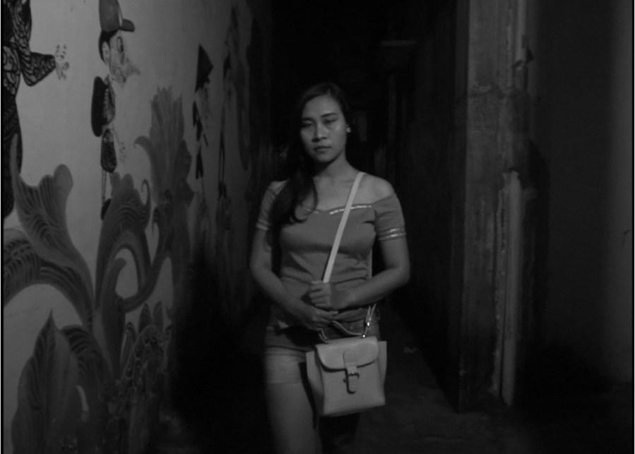 Still foto salah satu scene dalam film Asih: Perempuan Jilid Dua (2018).