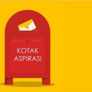 Kotak Aspirasi Dema UIN Suka – LPM Rhetor