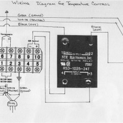 5 Prong Relay Wiring Diagram Of Contactor General Tips For Sausage Making