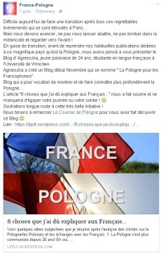 France-Pologne