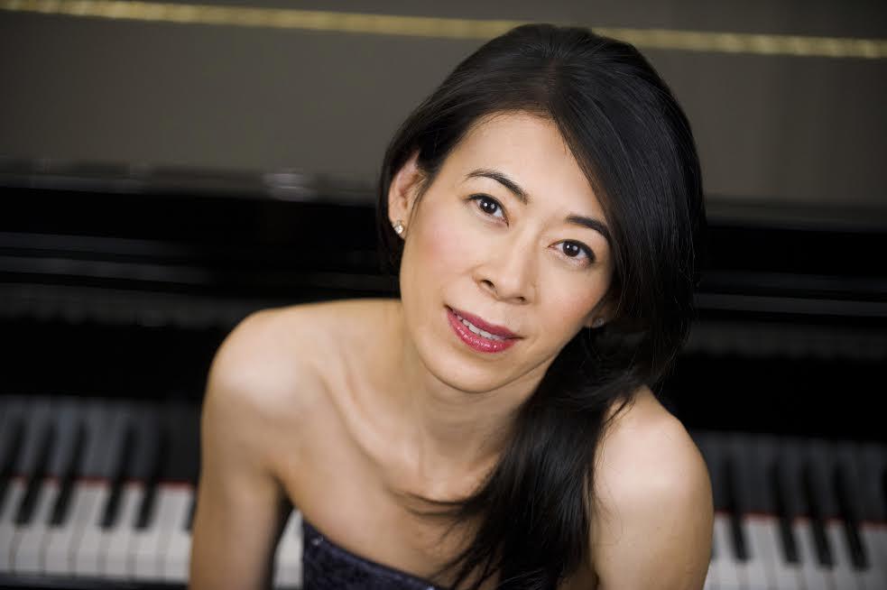 Nostalghia Music Of Valentin Silvestrov Jenny Lin Piano