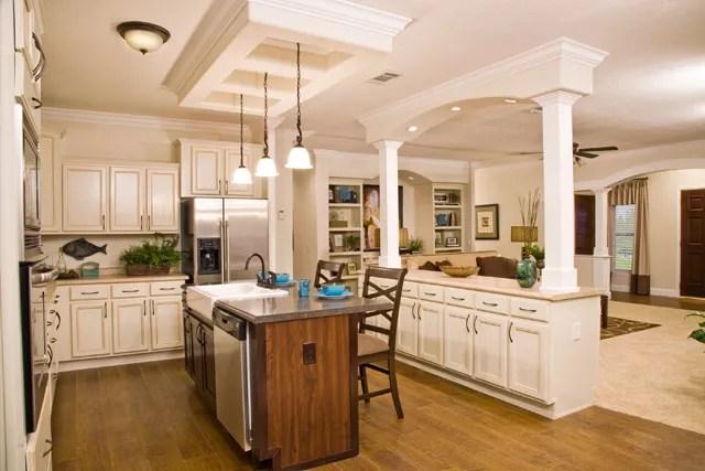Sequoia Floor Plan  Pratt Homes
