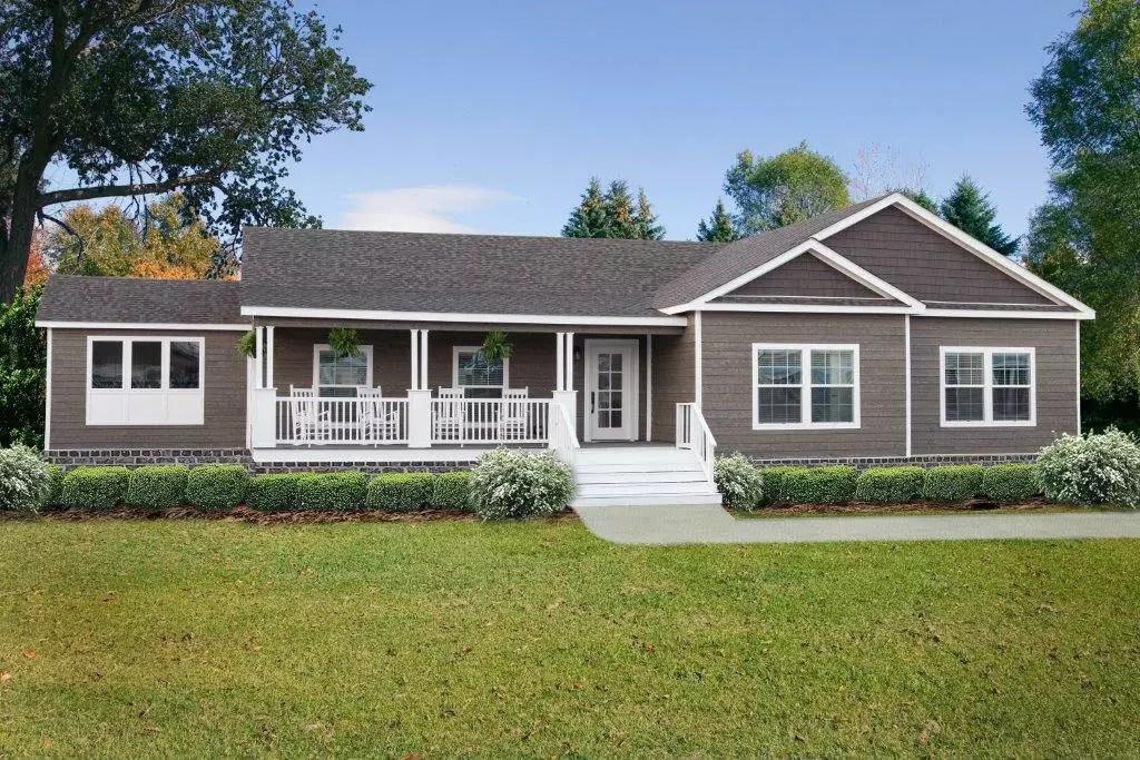 Modular Home Exterior Photos Pratt Homes