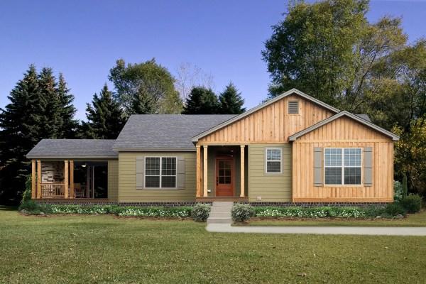 Modular Home Floor Plans And Design - Pratt Homes