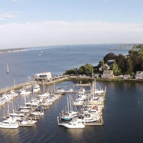 LPRI Denounces Cranston City Councils Fishing Ban