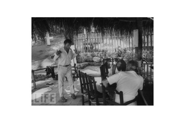 Nostalgia Elizabeth Taylor Tribute from Puerto Vallarta  LPR Luxury International