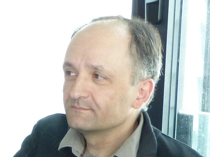Girandola Fabien