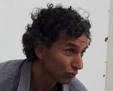Bouriche Boumedine